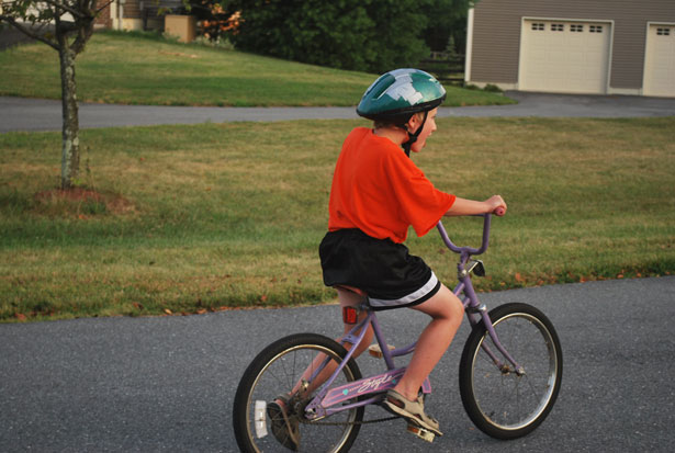 Bikes For Kids With Autism Riding a bike can be