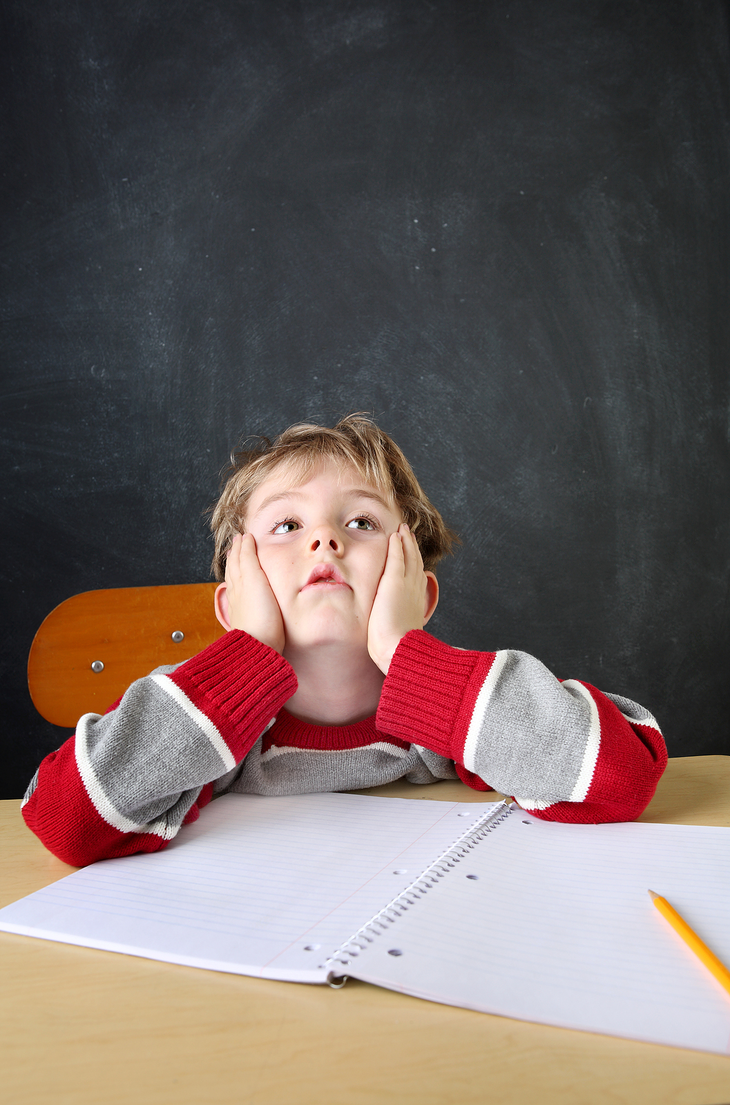 how to teach kids with attenshion disorder